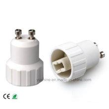 Adaptador de lámpara LED GU10 a G9 con aprobación CE