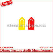 Disney factory audit money clip wallet145833