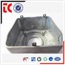 Pièces de moulage sous pression en zinc célèbres en Chine / fabrication moulée sous pression / fonderie en zinc