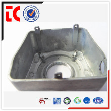 China famous zinc die casting parts / custom made die casting / zinc die cast tool top cover