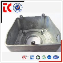 China famoso feito zinco die cast ferramenta top cover