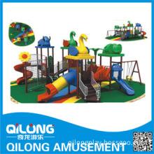 Direct in Factory Children Playground Equipment (QL14-110D)