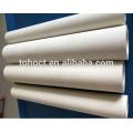 Estoques disponíveis 60% - 75% rolo de tubo de tubo de cerâmica de alumina no refratário de forno de alta qualidade