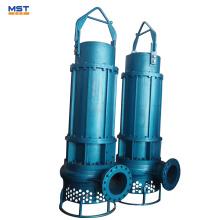 Bombas submersíveis centrífugas abrasivas