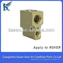 Válvula de expansión automática de aire acondicionado para ROVER