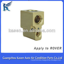auto air conditioner expansion valve for ROVER