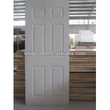 White Primer Moulded Door Skin
