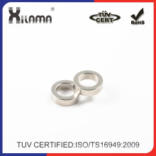 Sapphire Rings Electronic Components Magnet