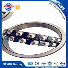 Rodamiento de bolas autoalineable de certificación ISO (2222K + H322)