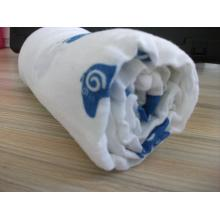 100% Cotton Muslin vải