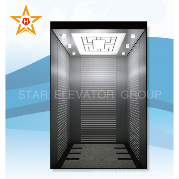 Acheter un ascenseur à essence sans montgolfière