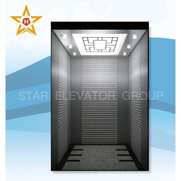 Buy Cheap Passenger Lift Gearless Elevator