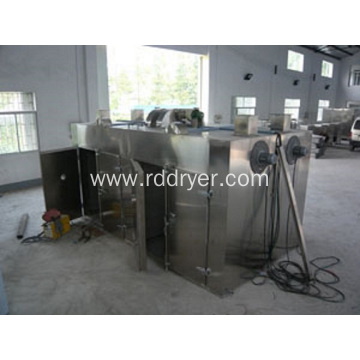 Hot Sell CT-C Series Hot Air Drying Oven / Drying Machine