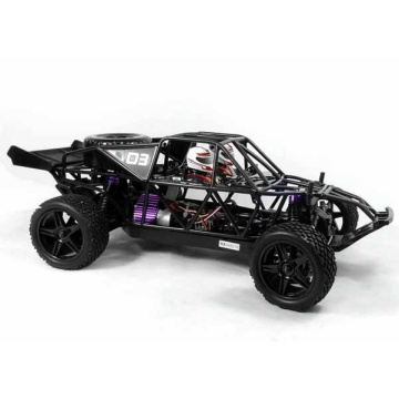 1/10th Scale Electric Power Desert off-Road Vehicle