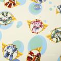 Estoque 100% Rayon Digital Popeline Fabric