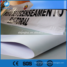 pvc tarpaulin Matte a5 roll up banner for Billboard