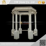 Hot Selling white western gazebo , Outdoor gazebo