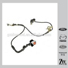 Sensor de velocidad de rueda de precio de choque Sensor de velocidad electrónico maravilloso para MAZDA M6 GJ6A-43-70X