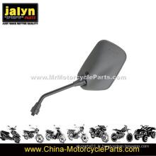 Le rétroviseur latéral côté moto PP de haute qualité s'adapte à Suzuki En125