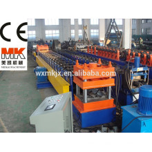 Highway Guard Rail Roll Forming Machine/express way making machine/guardrail bending machinery