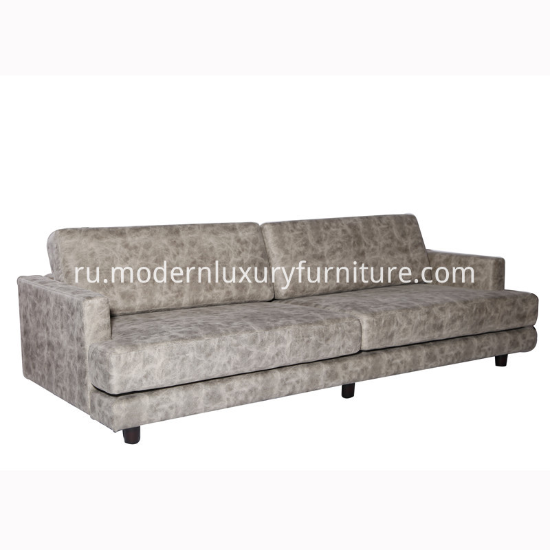 D'Urso Residential Fabric Sofa Replica