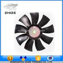 Vente chaude bus pièce de rechange 1308-00241 Radiateur de refroidissement ventilateur pour Yutong