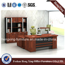 5 Color Selection New Design Executive Office Desk (HX-5N001)