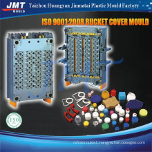 Plastic water cap mould making machine