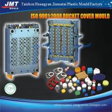 Plastic water cap mould making machine