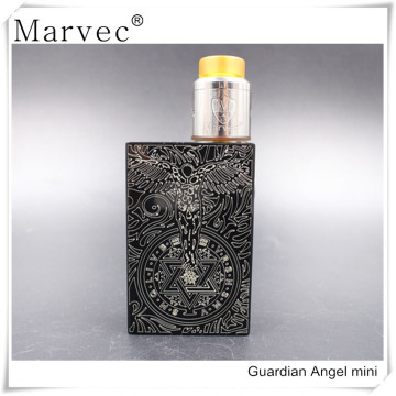 e cig  Angel mechanical vape box mod