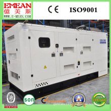 Cummins Open or Soundproof 100kw Diesel Generator with Warranty