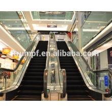 Внутренний и наружный эскалатор для пассажиров 30 и 35 градусов на 800 мм