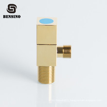 Angle Valve Shocking Price Bathroom Good Price Brass for All Toilets Faucet Valve Water Normal Temperature HYDRAULIC General OEM