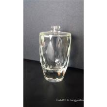 Bouteille De Déodorant De Parfum / Miel Customzie Crystal / Glass