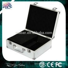 Kit de beleza de alumínio vazio de qualidade superior