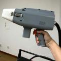 boa qualidade 500 watt máquina de limpeza a laser para limpeza de mármore