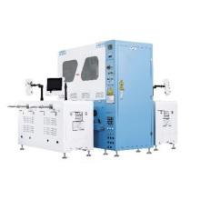 Machine de remplissage à quatre ports