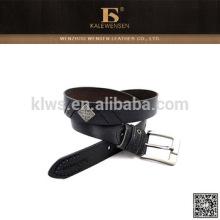 New Genuine Original Leather Men Belt