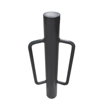 Made in China High Quality manual operation Fence Stake Post hammer for Animal Fencing
