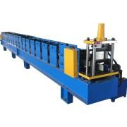 Metal Gutter Roll Forming Machine