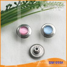 Botões de Metal Tack para Jeans BM1695