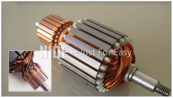 High-precision-Commutator-spot-welding-hotstaking-Machine91