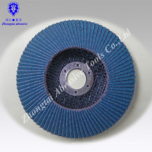 115 * 22mm zirkonia korund sand tuch blatt falp disc P80