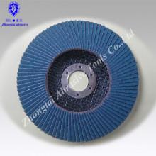 115*22мм корунда zirconia песок ткань листа про диск Р80
