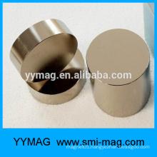 Rare earth neo neodymium disc magnet