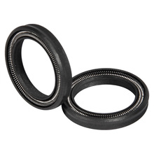 PTFE + Carbon Spring Seals for Value