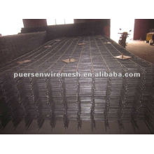 construction strong low price Reinforcing steel mesh