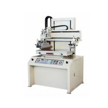 Flat Bed Semi Automatic Silk Screen Printing Machine