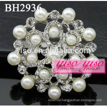 promotion fashion alloy brooches