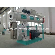 Biomasse Pellet Making Line Ausrüstung (6000tons / Jahr)